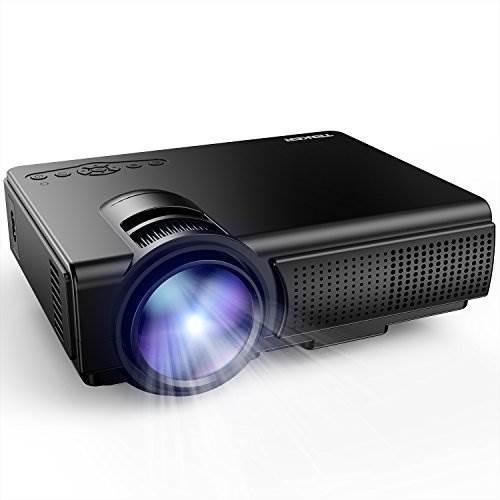 Chollo proyector Q5 barato descuento