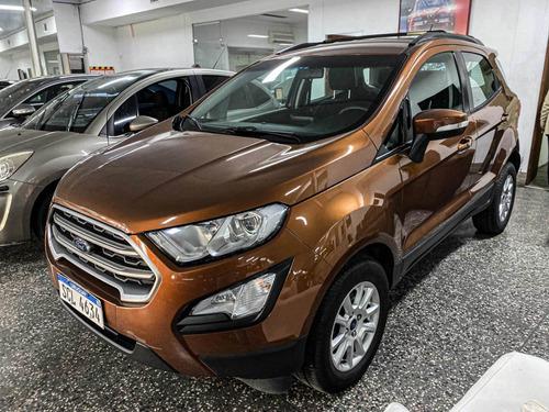 Ford Ecosport 2019 1.5 Se 123cv Mt 4x2