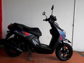 Yamaha Bws 125 Fi 2019