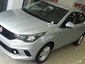 Lanzamiento Nuevo Fiat Argo Drive 1.3