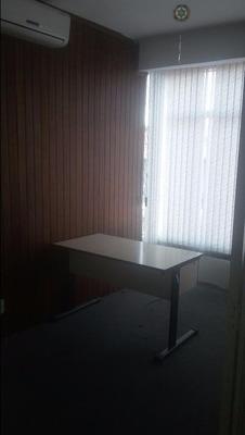 Sala Em Jardim Vila Galvão, Guarulhos/sp De 40m² Para Locação R$ 1.200,00/mes - Sa241266