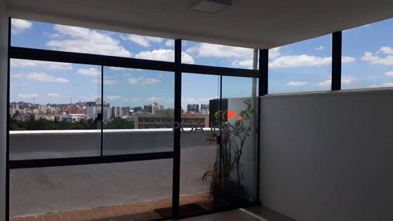 Sala Comercial Para Venda E Locação, Bom Fim, Porto Alegre. - Sa0303