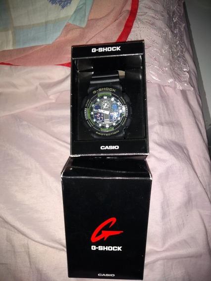 Relógio G Schok