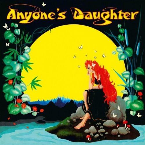 Anyone´s Daughter Anyone´s Daughter Cd Remaster