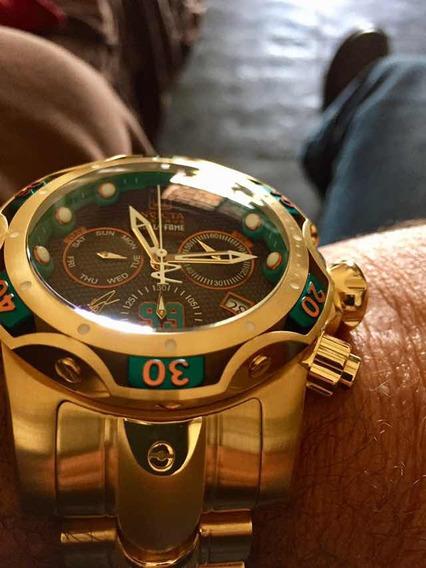3 Relógios Invicta Sem Detalhes Originais.