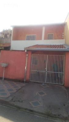 Casa Interlagos 3 Dormitórios-95 M² - Ca1425