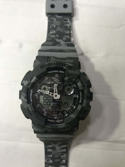 Relógio G-shock Promocional (07)