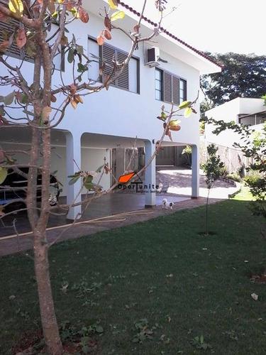 Casa Residencial À Venda, Jardim Recreio, Ribeirão Preto - Ca0802. - Ca0802