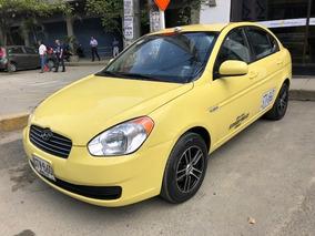 Taxi Hyundai Vision 2011 Tax Super