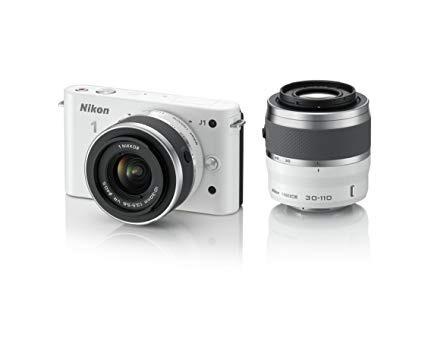Câmera Digital Nikon 1 J1