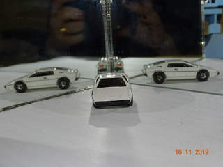 Hot Wheels Lotus Esprit S1 B164