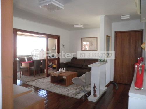 Imagem 1 de 21 de Apartamento, 3 Dormitórios, 103 M², Jardim Lindóia - 185243