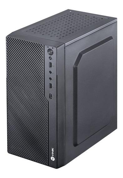 Computador Novo Intel I3 540 4gb Ddr3 Hd 1tb Gabinete