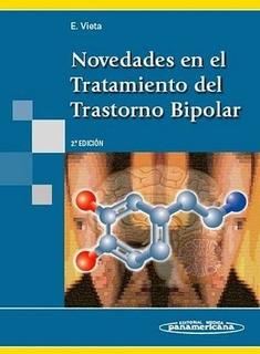 Novedades En El Tratamiento Del Trastorno Bipolar 2 Edición