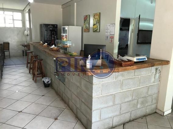 Ponto Comercial - Restaurante No Setor Bueno - Pt00001 - 34893288