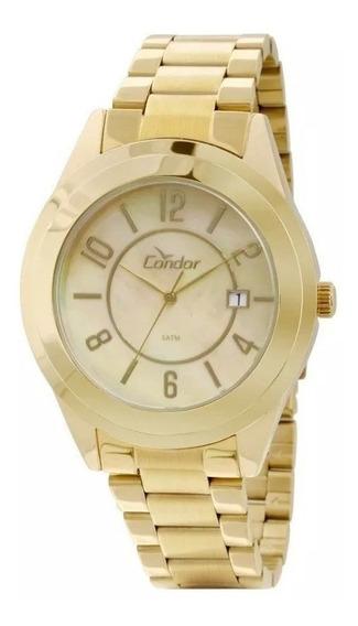 Relógio Condor Feminino Co2115th-4x