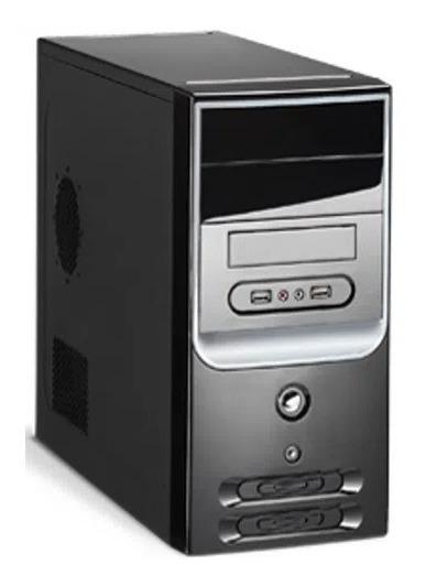Pc Dual Core 2 Gb Hd De 160