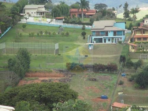 Chácara Residencial À Venda, Guaxinduva, Bom Jesus Dos Perdões - Ch0742. - Ch0742