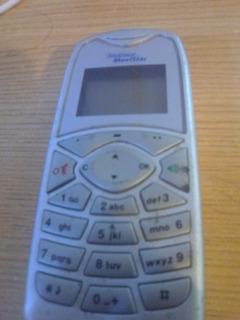 Telefono Basico M1 Movistar
