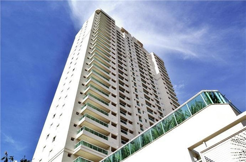 Imagem 1 de 30 de Apartamento Residencial À Venda, Alto Da Boa Vista, São Paulo. - Ap3085