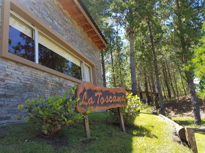 Costa Esmeralda Casa En Alquiler - Wifi - Grupo Electrogeno