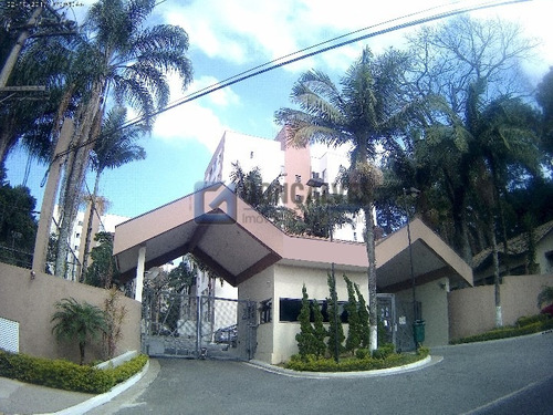 Imagem 1 de 14 de Venda Apartamento Sao Bernardo Do Campo Bairro Dos Casa Ref: - 1033-1-138164