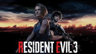 Resident Evil 3 Remake Pc Steam Modo Historia
