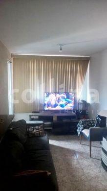 03942 - Apartamento 2 Dorms, Cohab - Carapicuíba/sp - 3942