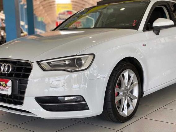 Audi A3 Spb