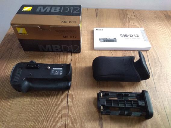 Grip Mb-d12 Nikon