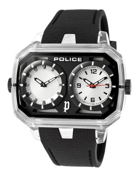 Relógio Masculino Police Hydra - 13076jpcl/04