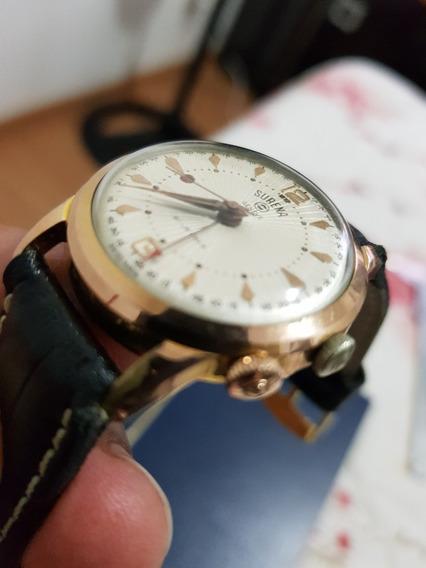 Relógio Surena Geneve Despertador
