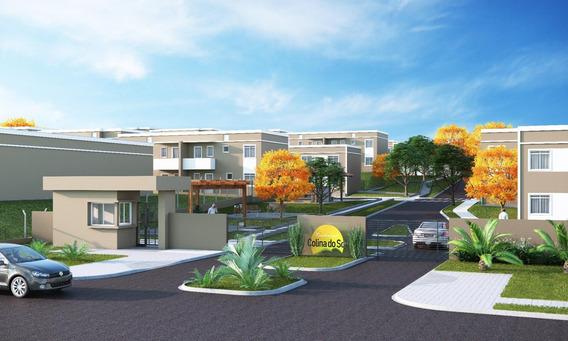 Casa Em Jardim Campo Verde, Almirante Tamandaré/pr De 40m² 2 Quartos À Venda Por R$ 135.000,00 - Ca426852