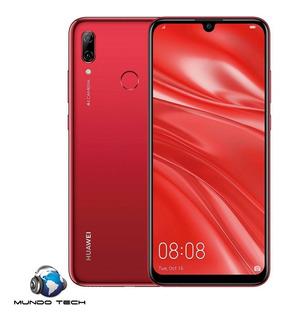 Huawei P Smart 2019 32gb 3gb De Ram Mundo Tech Cordoba