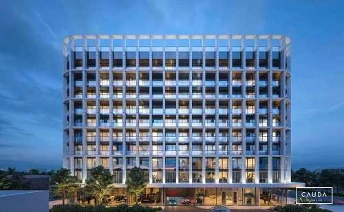Departamento Venta Cauda Residences $?3,324,300 Patgar E1