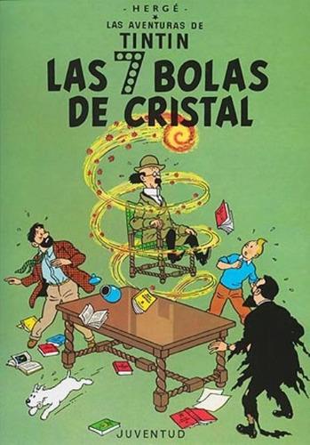 Las Siete (r) Bolas De Cristal