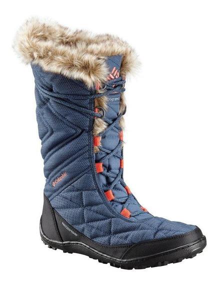 Minx Mid 3 Santa Fe Footwear Zinc Columbia