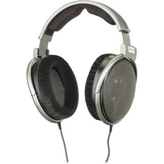 Sennheiser Hd 650 - Auriculares Estéreo De Referencia