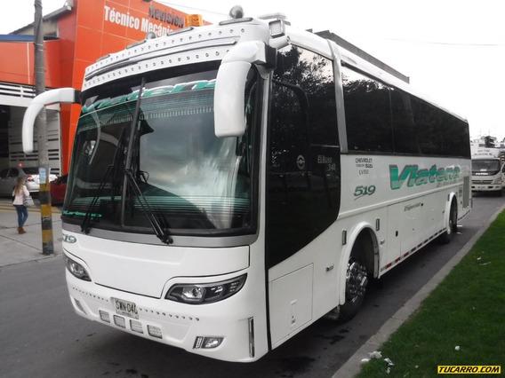 Autobus Chevrolet Lv 150 2007