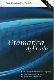 Gramática Aplicada Paulo Sérgio Rodri