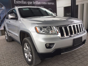 Jeep Grand Cherokee Limited Premium 2013 Blindaje Iii Tps