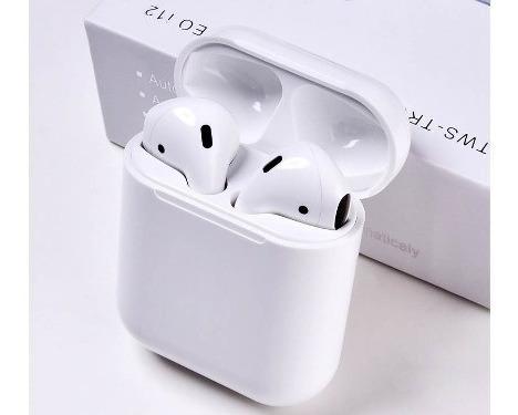 Audífonos Bluetooth Airpoods Inalámbrico I12 Tws