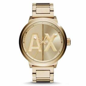 Relógio Armani Exchange Analógico Masculino Ax1363/4dn