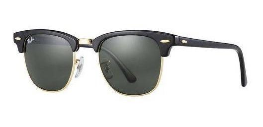 Óculos De Sol Ray-ban Clubmaster