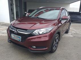 Honda Hr-v 1.8 Ex Flex Automático 2016