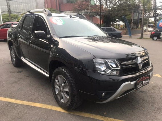Duster Oroch 1.6 16v Flex Dynamique 4p Manual
