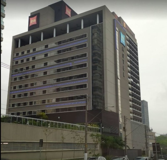 Flat Em São Bernardo Para Investimento - Sf27031