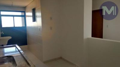 Apartamento À Venda Em Sorocaba 76m² 2 Dor 1 Suite, Vila Hortência, Sorocaba. - Ap0282