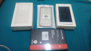 Xiaomi Mi5s Plus 64gb 4gb Dual Camera Rom Global De Fabrica