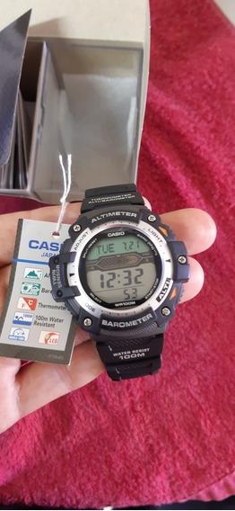 Relogio Casio Sgw-300h